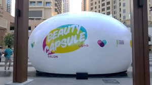 Beauty Capsule Salon