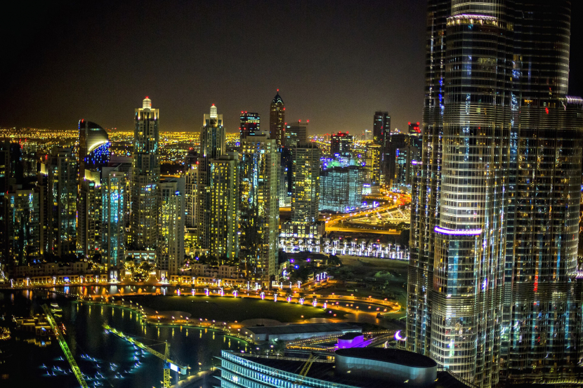 Dry night confirmed for Dubai this weekend - Dubaisavers