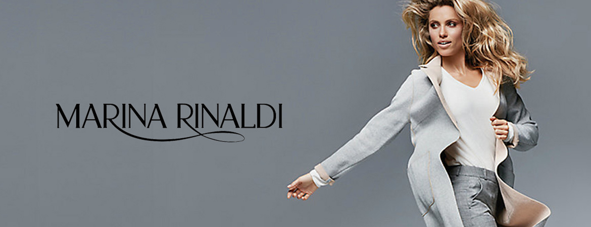 Super Sale at Marina Rinaldi - Dubaisavers