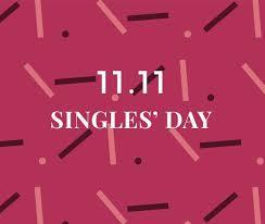 Single's Day - Dubaisavers