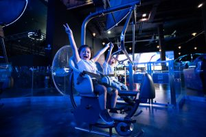 VR Park launches 30-day pass for Dubai and Abu Dhabi residents - Dubaisavers