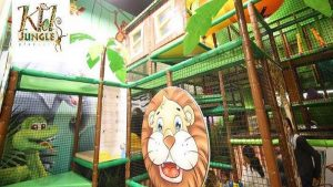 Kids Jungle