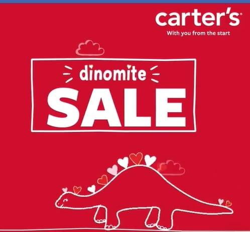 Carter's Sale - Dubaisavers