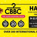 CBBC Super Shopping Fiesta - Dubaisavers