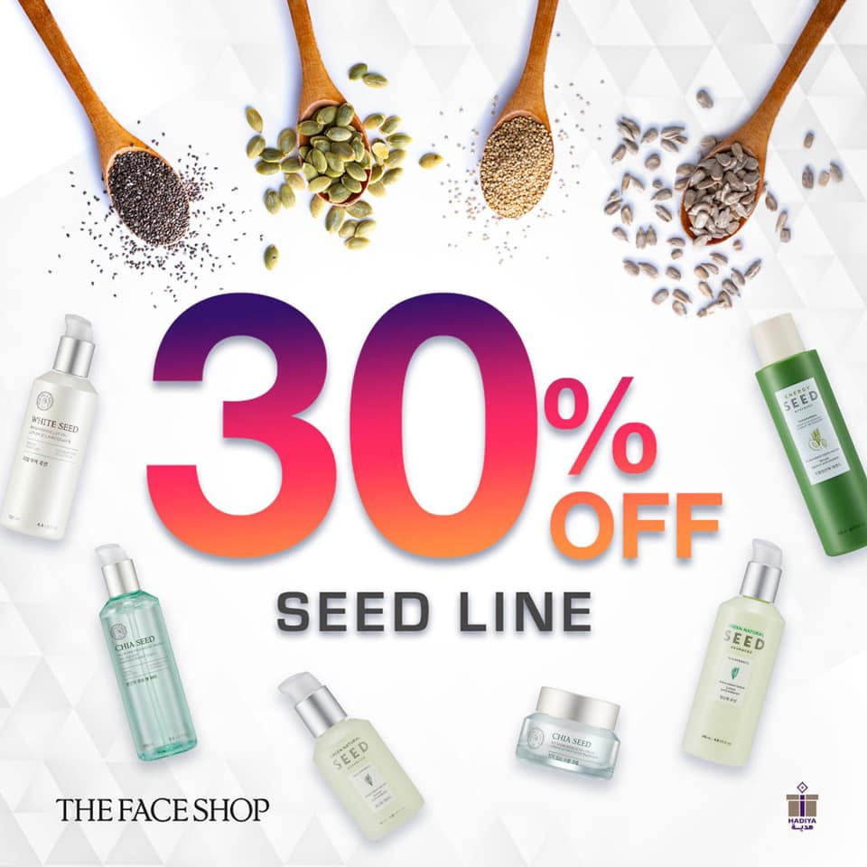 The Faceshop Special offer - Dubaisavers