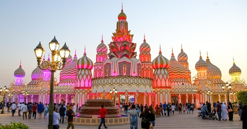 Global Village offers FREE access to Nannies - Dubaisavers