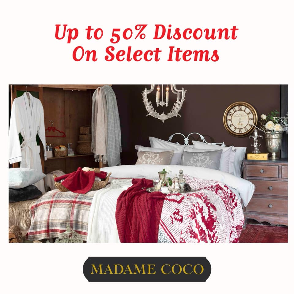 Madame Coco Part Sale - Dubaisavers