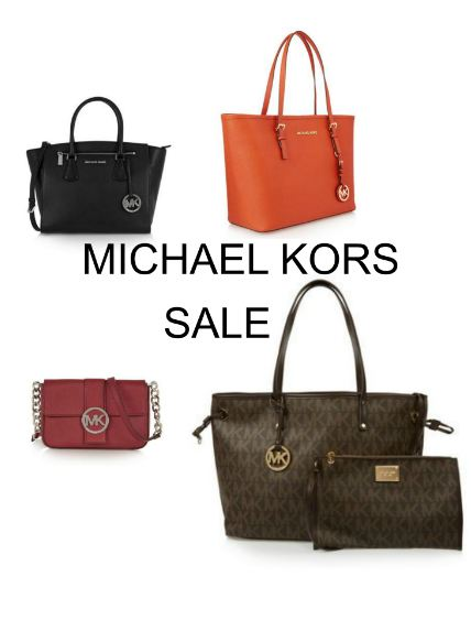 sale michael kors