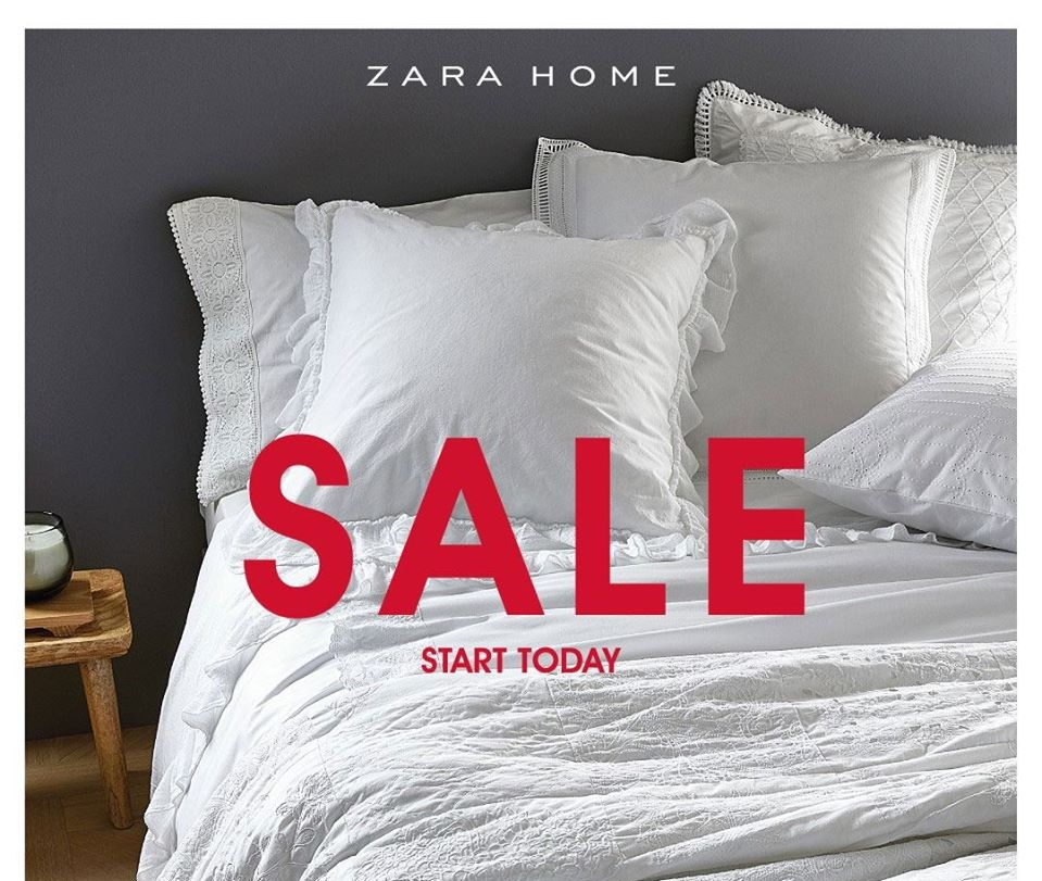 Zara Home Part Sale - Dubaisavers