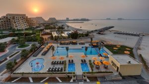 Eid Staycation offer at City Stay Beach Hotel Apartment, RAK - Dubaisavers