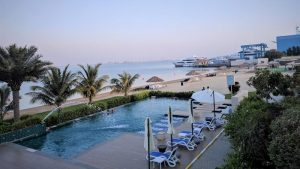 Umm Al Quwain : Ramadan Stay at Pearl Beach Hotel - Dubaisavers