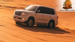 Morning & Overnight Desert Safari Packages by Royal Desert Tours - Dubaisavers