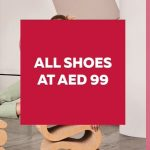 DSF deal of the Day - All Shoes for AED 99 - Dubaisavers