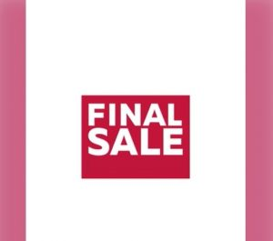 Dubai Shopping Festival Final Sale with list of Participating outlets - Dubaisavers