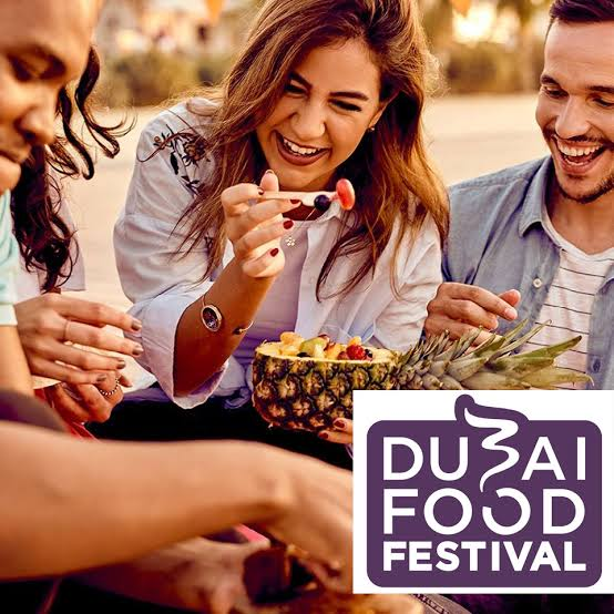 Dubai Food Festival - Dubaisavers