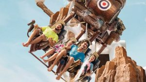 Yas Waterworld Offers - Dubaisavers