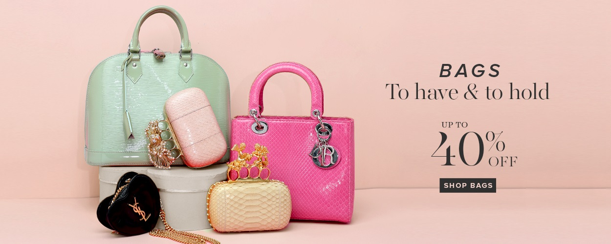 The Luxury Closet Bags Sale - Dubaisavers