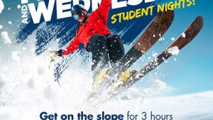 Ski Dubai offers - Dubaisavers
