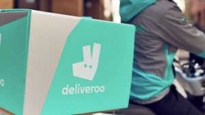 Deliveroo launches Grocery delivery - Dubaisavers