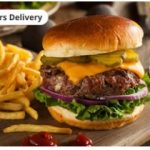 Restaurant delivery deals & offers - Dubaisavers