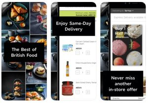 Marks & Spencers delivers Fresh food to your doorstep - Dubaisavers