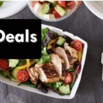 Food delivery deals to keep you happy at home - Dubaisavers