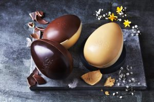 Easter eggs, Cakes and Hot cross buns delivery offers - Dubaisavers