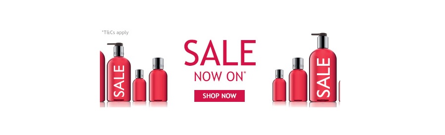 Molton Brown Summer Sale - Dubaisavers