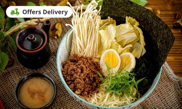 Restaurant delivery deals & offers - Dubaisavers