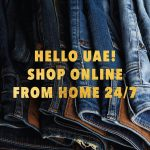 American Eagle Outfitters Launches Online Store - Dubaisavers