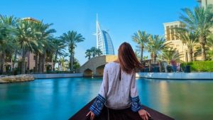 Emirates Airlines Special offer - Dubaisavers