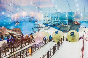 The Green Planet, Dubai Ice Rink, Magic Planet and Ski Dubai to open - Dubaisavers