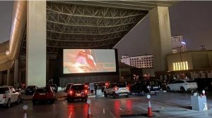 VOX Drive-In Theatre to be launched at Mall of the Emirates - Dubaisavers