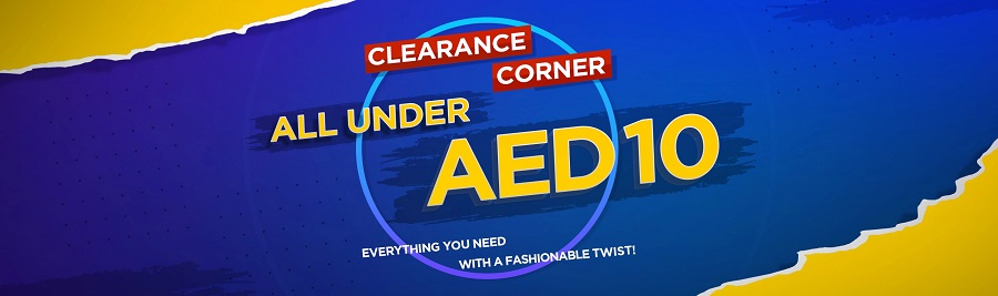 Brands for Less Clearance Corner - Dubaisavers