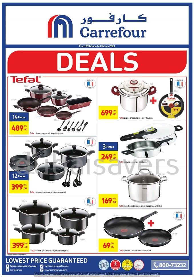 Carrefour deals - Dubaisavers