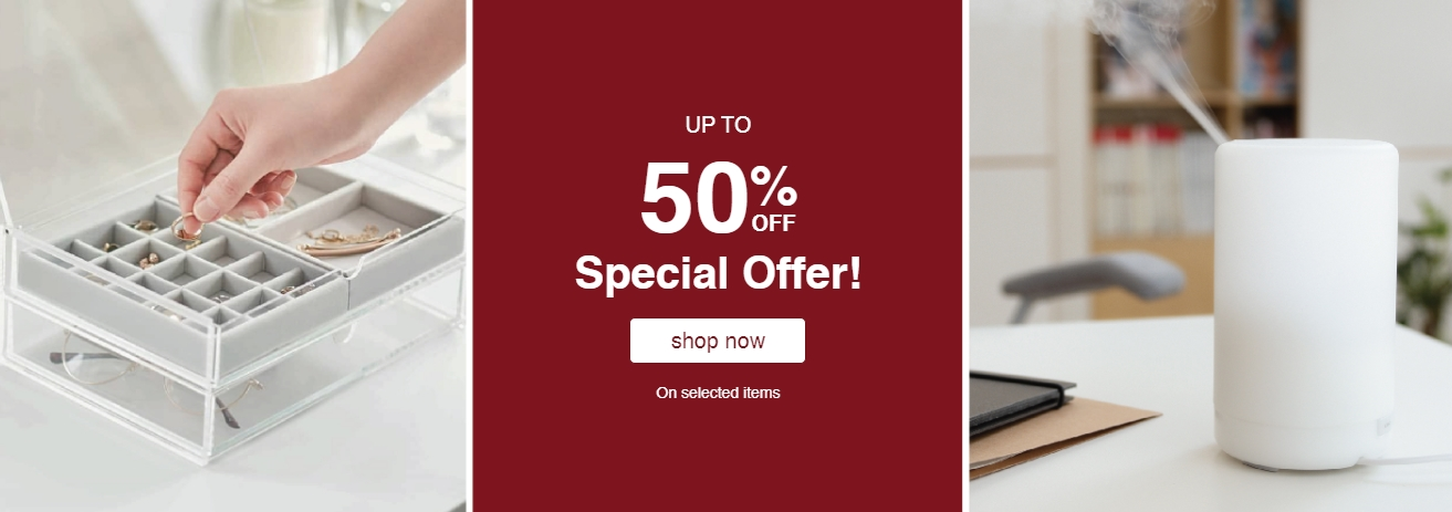 Muji Special Offer - Dubaisavers