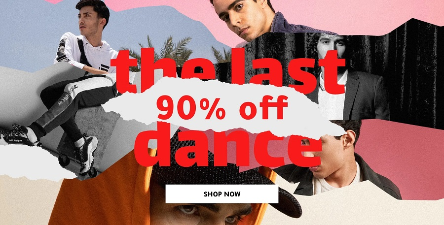 Nisnass Closing down Sale with 90% discounts - Dubaisavers