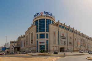 Oasis Mall opens to Six New Retailers - Dubaisavers