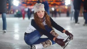 Skating Session for First Timer Package at Dubai Ice Rink at Dubai Mall - Dubaisavers