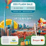 City Centre Deira Flash Sale - Dubaisavers