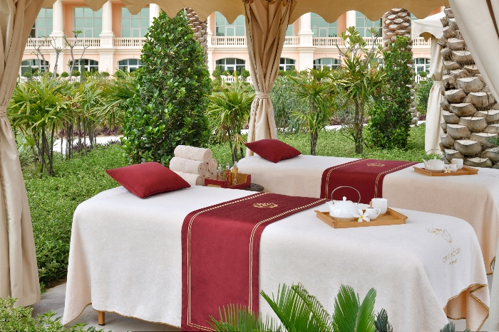 Spas and massage services in Dubai to reopen - Dubaisavers