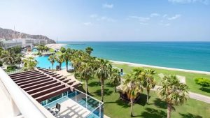 Stay with Option for Breakfast at Radisson Blu Resort Fujairah - Dubaisavers