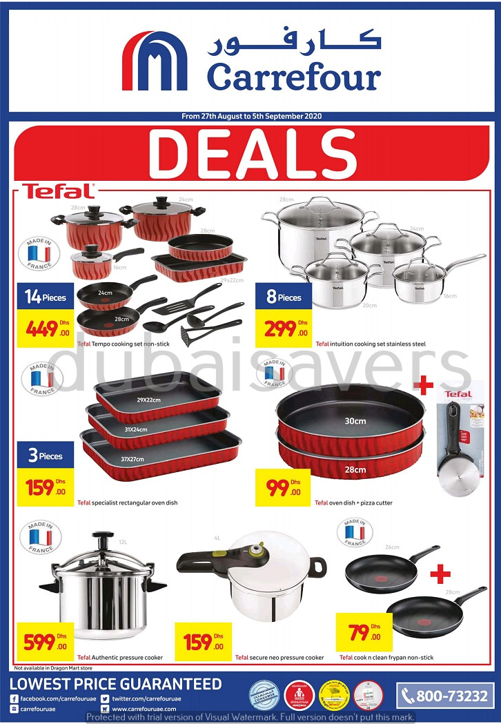 Carrefour deals of the Week - Dubaisavers