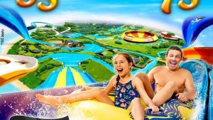 Dreamland Aqua Park Seasonal offers - Dubaisavers