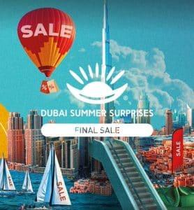 DSS Final Sale - Dubaisavers