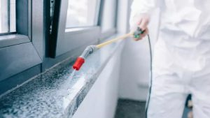 Nano Silver Disinfection Service with Air-Conditioning Duct Disinfection from CleanTech - Dubaisavers