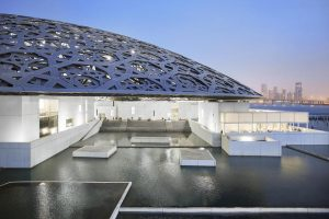 Louvre Abu Dhabi announces Free access to Taxi drivers, children and the elderly - Dubaisavers