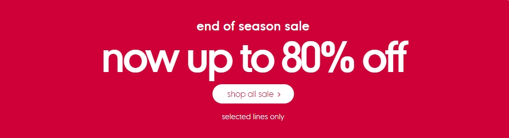 Mothercare End of Season sale with upto 80% discounts! - Dubaisavers