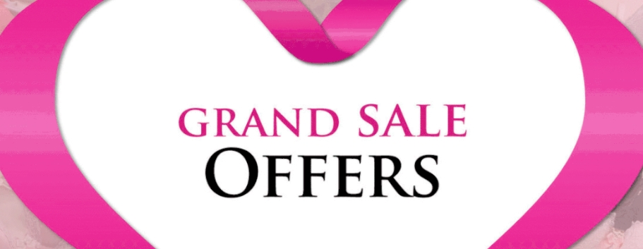 Nayomi Grand Sale - Dubaisavers