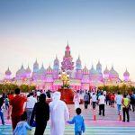 Global Village opens to Public with safety precautions - Dubaisavers
